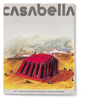 XXXIX 1975 May/Maggio 401