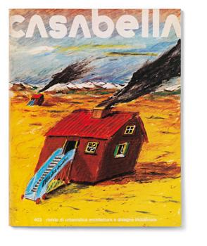 XXXIX 1975 July/Luglio 403