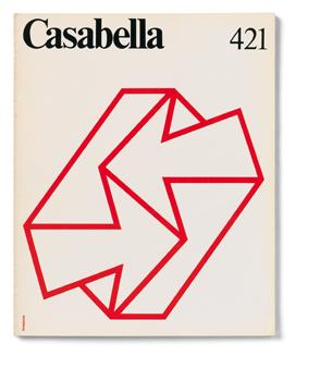 XLI 1977 January/Gennaio 421