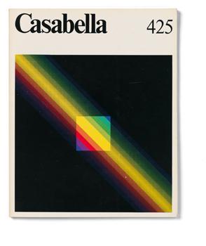 XLI 1977 May/Maggio 425