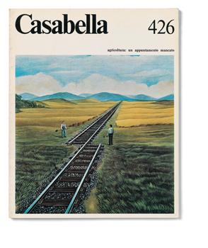 XLI 1977 June/Giugno 426