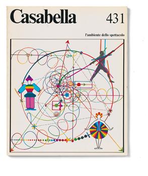 XLI 1977 December/Dicembre 431