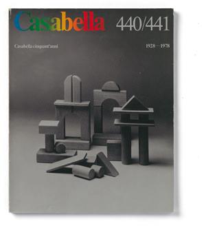 XLII 1978 Oct./Nov. Ott./Nov. 440-441