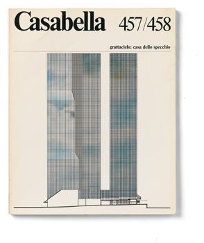 XLIV 1980 Apr./ May Apr./Mag. 457-458