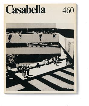 XLIV 1980 Jul./Aug. Lug./Ago. 460