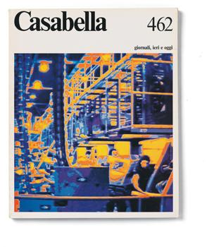 XLIV 1980 October/Ottobre 462