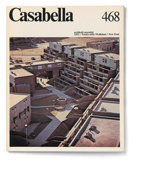 XLV 1981 April/Aprile 468