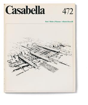 XLV 1981 September/Settembre 472