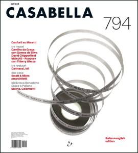 CB 794 copertina