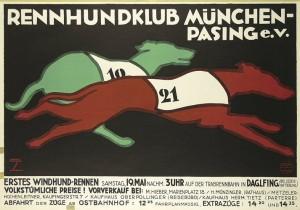 Rennhundklub 1927