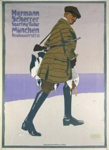 Scherrer 1907