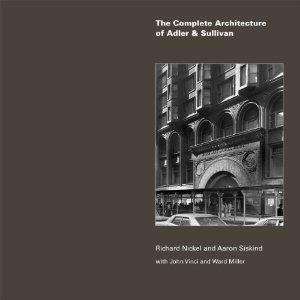 The Complete Architecture of Adler & Sullivan