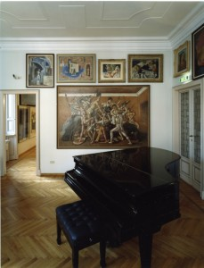 Casa Boschi - foto Civiche Raccolte