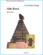 L architettura della citt casabella for Aldo rossi architettura della citta