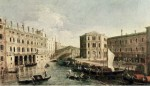 Canaletto_l Canal Grande a Rialto_1730-50ca