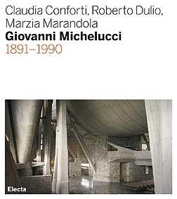 Giovanni Michelucci 1891-1990_Electa