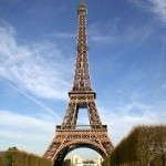 Tour Eiffel Biennale