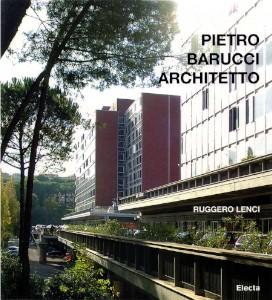 Pietro Barucci Electa