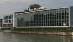 L'Equerre Palais des Congrès Liège imagecredits Les Meloures CC-BY-SA-3.0-LU