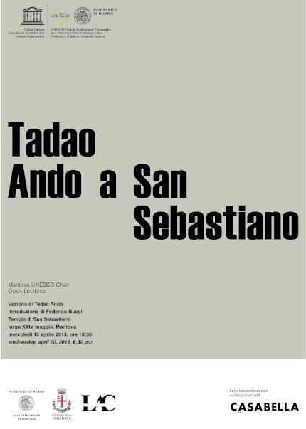 Ando San Sebastiano