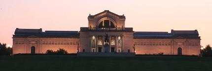 Cass Gilbert Saint Louis Art Museum 1903 imagecredits Kitz000 - Matt Kitces CC BY-SA 3.0