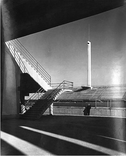 Nervi Torre Maratona Stadio Berta Firenze imagecredits PD