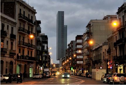 Perrault ME Barcelona hotel imagecredits Manuellebron PD