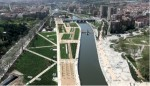 Ritratti di città Madrid imagecredits iuav.it