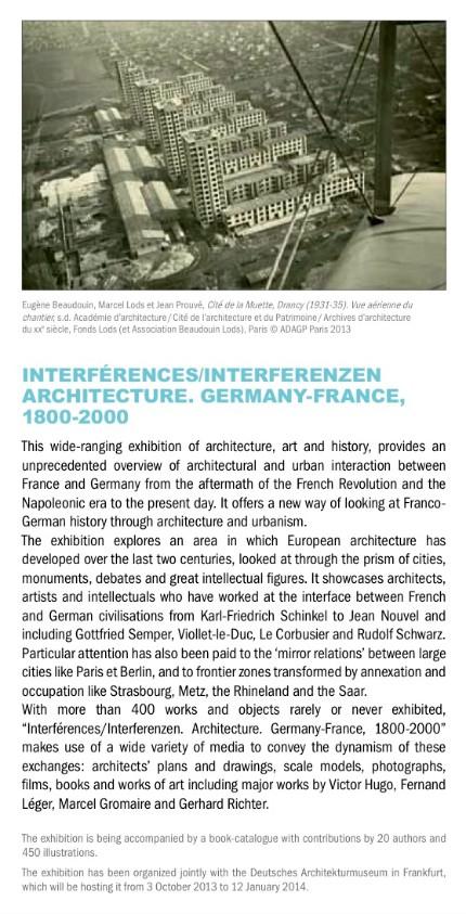 depliant . Interférences Interferenzen imagecredits musees.strasbourg.eu