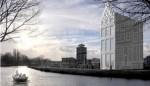 DUS Amsterdam 3D imagecredits dusarchitects.com