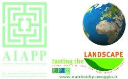logo Congresso Mondiale di Architettura del Paesaggio Torino 2016 imagecredits comune.torino.it