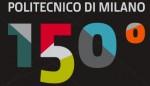 logo PoliMi 150 imagecredits 150.polimi.it