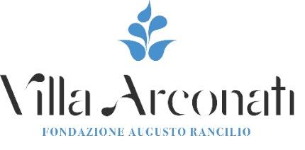 logo Villa Arconati imagecredits villaarconati.it