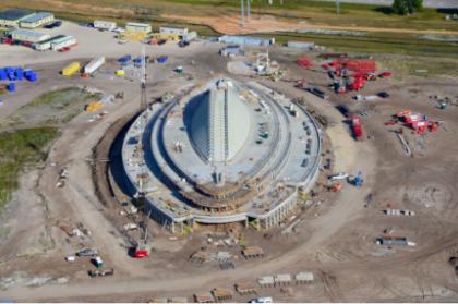 Calatrava Florida Polytechnic University marzo 2013 imagecredits floridapolytechnic.org