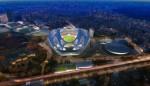 Hadid new Tokyo National Stadium imagecredits zaha-hadid.com