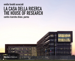 La casa della ricerca The house of research
