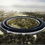 Foster + Partners Apple