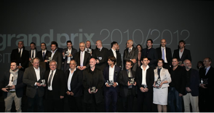 Grand Prix vincitori