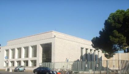 Palazzina Reale SMN Firenze imagecredits Sailko  CC BY-SA 3.0