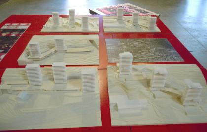 plastico esposto alla Biennale 2012 imagecredits Archivio Itea Spa itea.tn.it