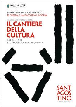 poster Cantiere cultura imagecredits santagostino.modena.it