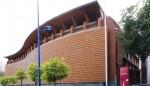 Cruz Ovalle e del Sol Sevilla Pabellon de Chile oggi Detea Corporación imagecredits Deteacorporacion CC-BY-SA-3.0