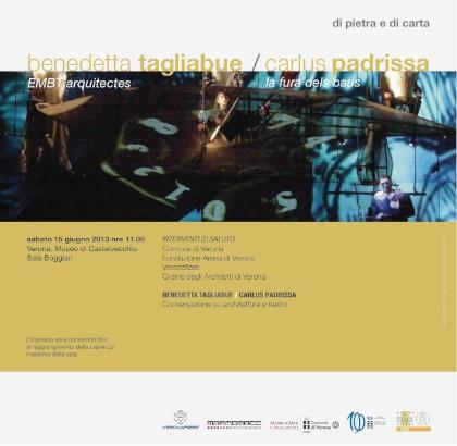 Invito BendettaTagliabue-Carlus Padrissa