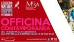 MuSA Officina contemporanea imagecredits musapietrasanta.it
