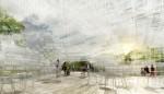 Sou Fujimoto Serpentine Gallery Pavilion 2013 rendering imagecredits sou-fujimoto.net