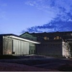 Saint Louis Art Museum Chipperfield