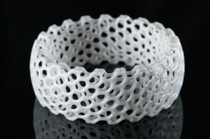 Form Labs Braccialetto 3D imagecredits Nervous system