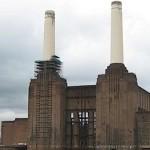 Gehry Londra