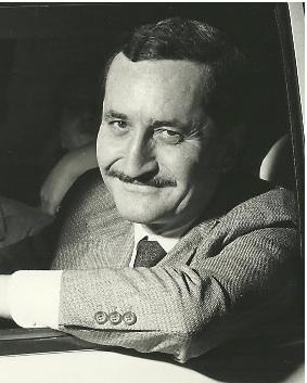 Gianugo Polesello imagecredits archivio Francesco Polesello