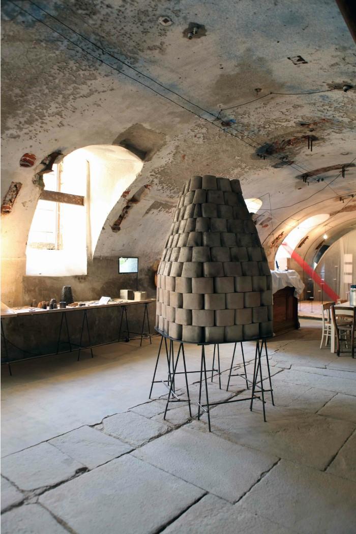 Making solo StudioErrante Architetture f